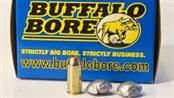 BUFFALO BORE Ammunition .380 +P 90GR